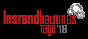 Logo Instandhaltungstage 2016