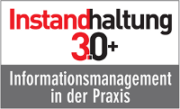 Logo Instandhaltung3.0+